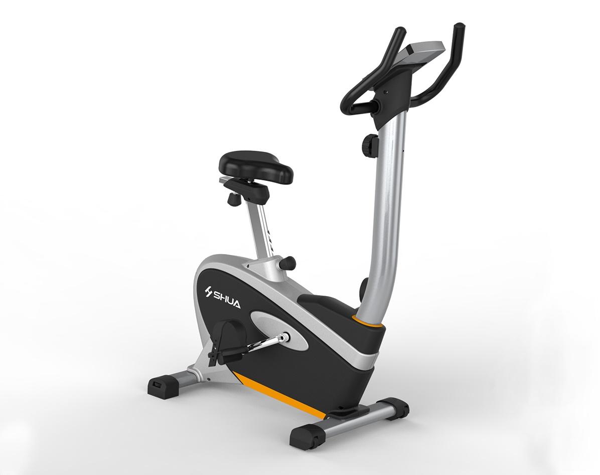 SH-827 家用磁控健身车