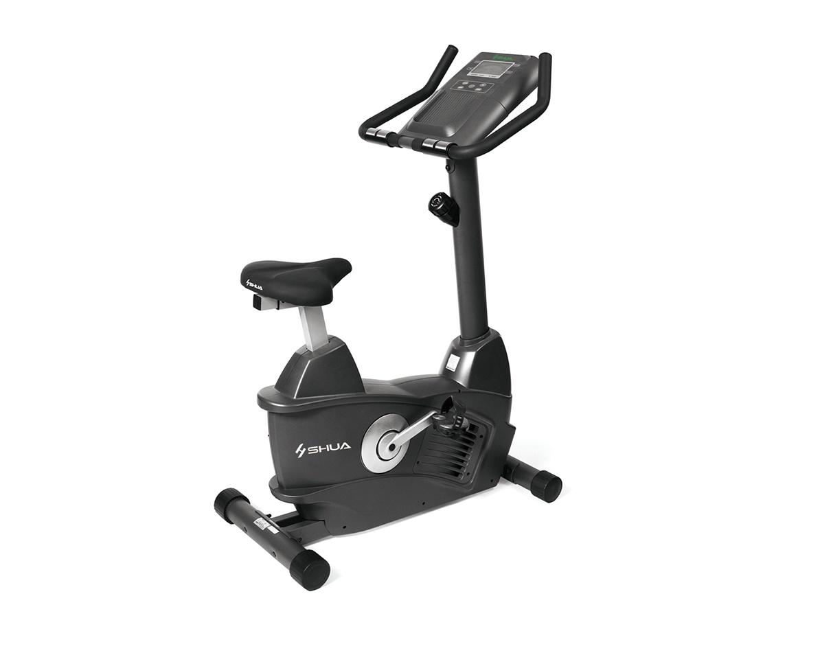 SH-5000U立式健身车
